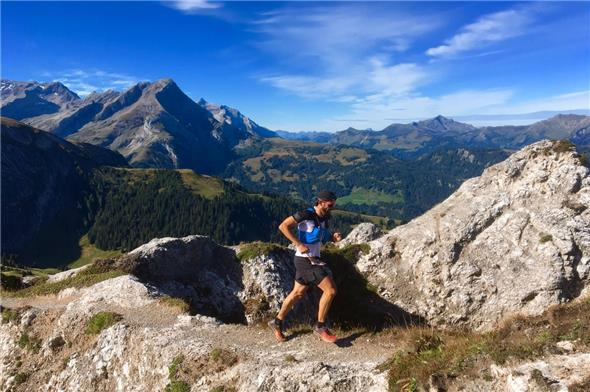 Swiss Trail Tour – Lenk im Trail Running-Fieber