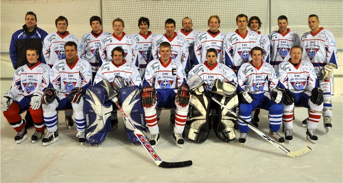 3 liga eishockey